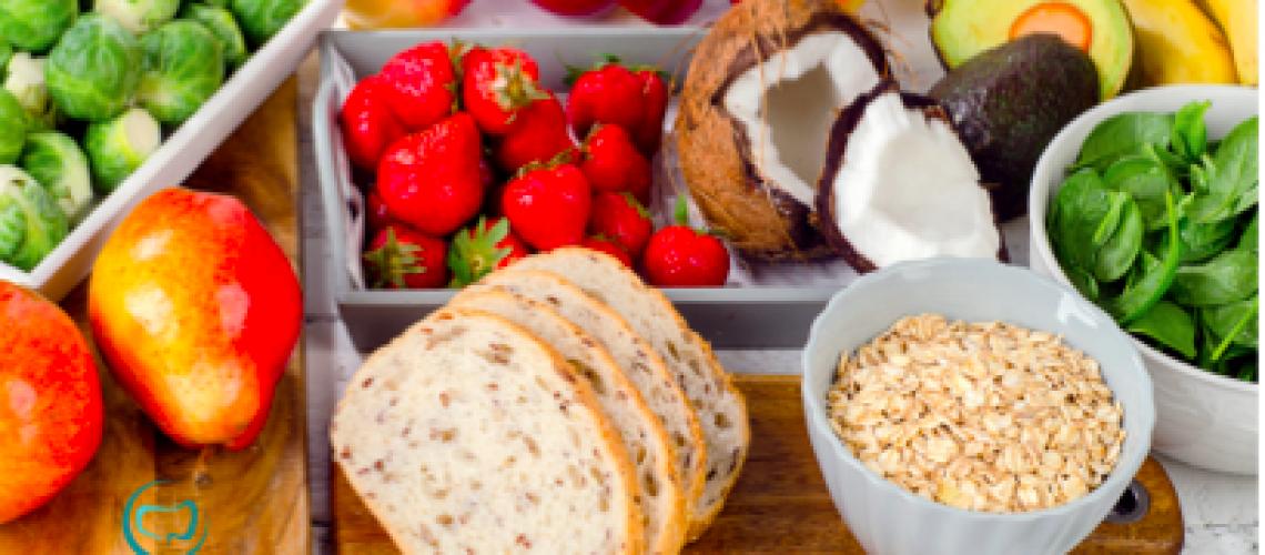 Ingestão de fibras associada a uma dieta balanceada previne o câncer de intestino